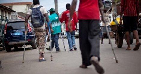 Les femmes handicapées veulent plus d'autonomie