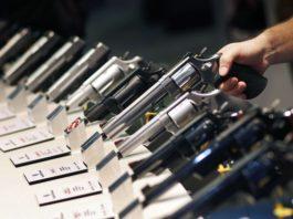 Trump signe la loi réautorisant certains malades mentaux à acheter des armes